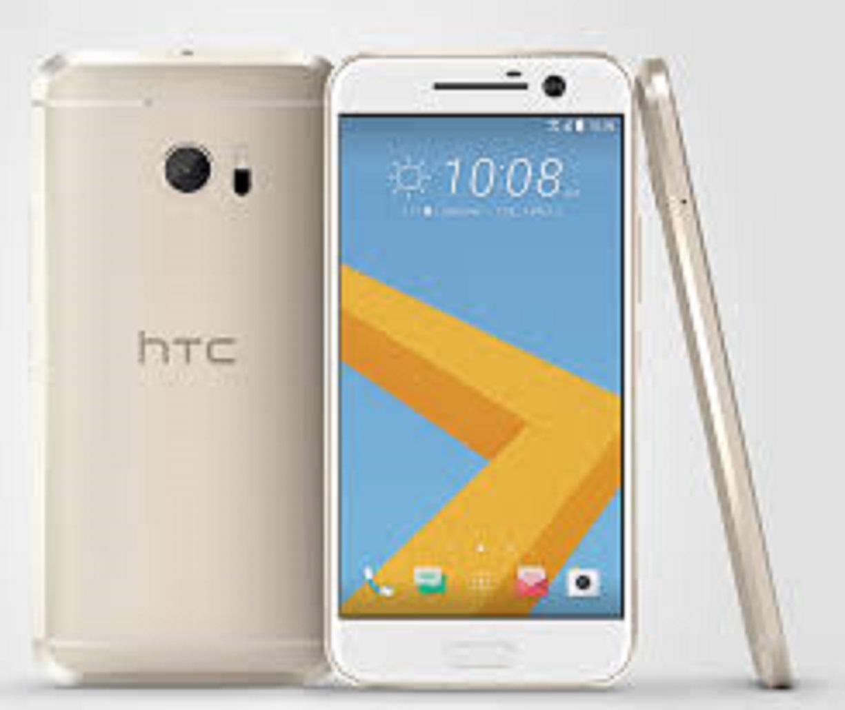 HTC M10 EVO (màu vàng) – Hàng nhập khẩu