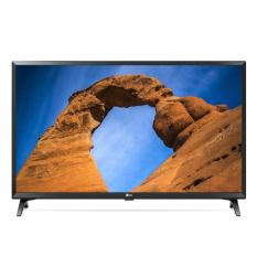 Smart Tivi Led LG 32inch HD – Model 32LK540BPTA (Đen) (NEW 2018)