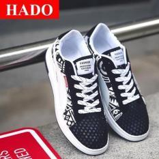 Giày Sneaker Nam Siêu Hot 2018 DOHA Shop SGM36933TD