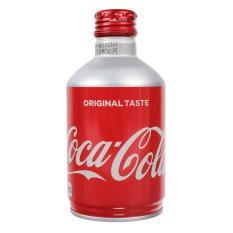 Nước ngọt có ga Cocacola Nhật 300ml