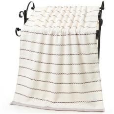 Khăn Tắm 100%Cotton Dày Dặn Xuất Nhật KT 70*140cm