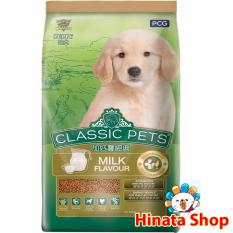 Classic Pets Puppy 400g – Thức ăn cho chó con Vị sữa