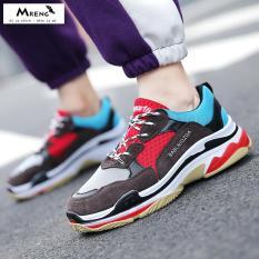 Giày Sneaker Nam Cao Cấp (GIÁ HỦY DIỆT) – MRENG MS32