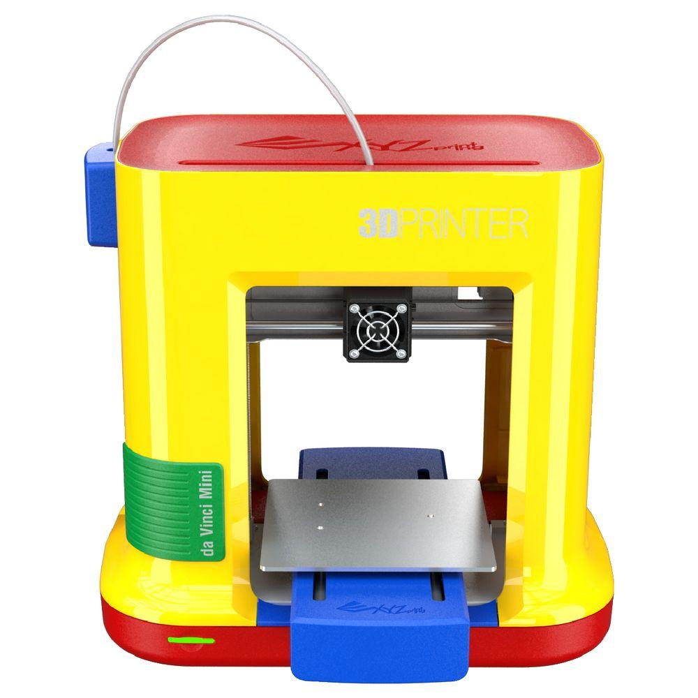 Máy In 3D - da Vinci miniMaker