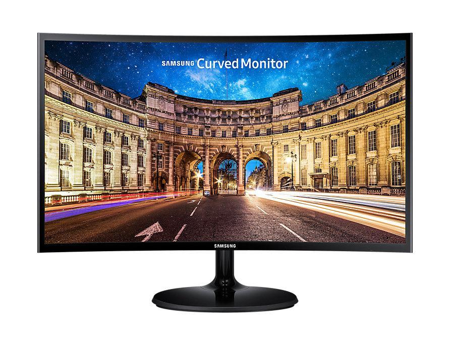 Mua Màn hình máy tính Samsung LC24F390FHEXXV Curve – LED – 23.5 inch (màn hình cong) ở đâu tốt?