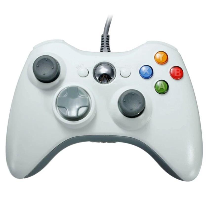 Đánh Giá Tay cầm chơi game Xbox 360