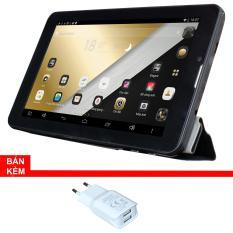 Máy tính bảng cutePad Tab 4 M7047 wifi/3G (Đen) + Cục sạc cutePad TX-P113 Trắng-Hãng Phân phối chính thức