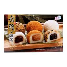 Bánh Mochi thập cẩm 450g