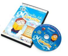 TRUYỆN KỂ MẦM NON – TẬP 5 (DVD)