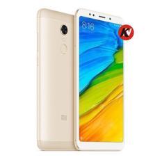Xiaomi Redmi 5 Plus 32GB Ram 3GB Kim Nhung (Vàng) – Hàng nhập khẩu