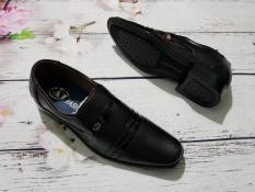 Giày Tây Nam Tăng Chiều Cao Lịch Lãm