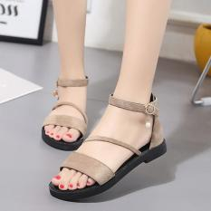 Giày sandal chéo 1 dây Rosa
