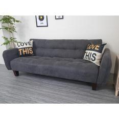 Sofa giường BNS 1802 (Xám)