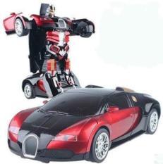 Đồ chơi ô tô biến hình thành Robot dùng pin-phát nhạc ô tô biến hình thành robot – hot ĐỒ CHƠI XE Ô TÔ BIẾN HÌNH THÀNH ROBOT MẪU MỚI [Hàng cam kết giống hình, mô tả-sản phẩm chất lượng, uy tín]