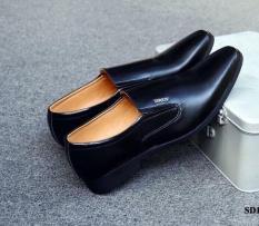 Giày Tây Nam Công Sở Lịch Lãm GV410