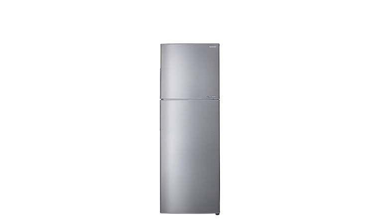 Tủ lạnh 2 cửa Inverter Sharp SJ-X251E-SL 241L (Bạc)