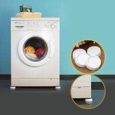Bộ 4 chân đế chống rung máy giặt Tashuan