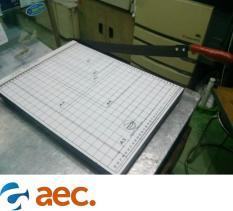 Máy cắt giấy khổ A4