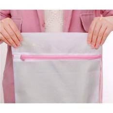 Túi lưới giặt đồ – túi đựng quần áo máy giặt Loại cao cấp – nhiều size