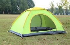 Lều du lịch, cắm trại 2 lớp cao cấp cho 2-3 người
