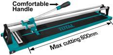 Bàn cắt Gạch 600mm-Total THT576004 (Tặng kèm 1 lưỡi cắt thay thế).