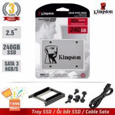 SSD 240Gb Kington V400 Sata 3 – BẢO HÀNH 3 NĂM