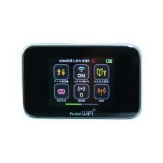 Bộ Phát Wifi 3G Softbank 301HW 42Mbps – Hàng Nhật – Màn Hình Cảm Ứng Thông Minh AT445