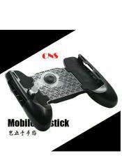 Gamepad kẹp điện thoại kèm nút điều khiển chơi Game tiện lợi