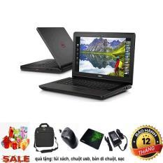 Mua Dell N7447 Gaming ( i7 4720HQ/8G/1000G/NVIDIA GTX 850 4G/14In) ( máy nhập khẩu) ở đâu tốt?
