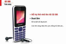 Nên mua Masstel Izi 106 – Hàng Chính Hãng ở 308mobile