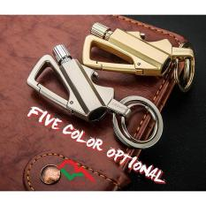 Bật lửa móc khóa diêm xăng Honest BCK2 – Diêm xăng vĩnh cửu kiêm móc khóa đa năng cao cấp, móc khóa, móc khóa đẹp, moc khoa dep, móc khóa ô tô, móc khóa xe máy