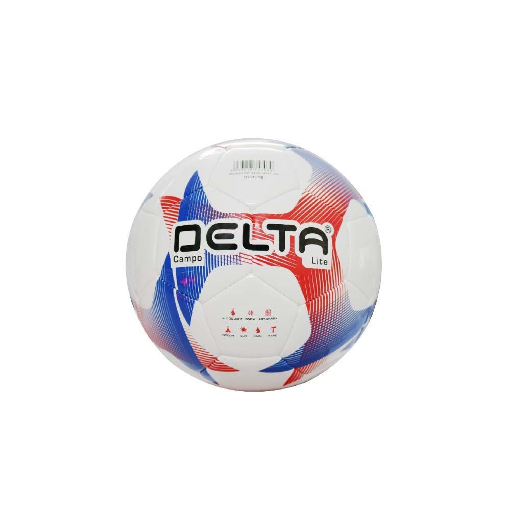 Bóng Delta 8338- size 5 – Tặng kèm bộ kim bóng và lưới đựng bóng.