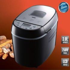 Máy làm bánh mỳ Tiross TS-822 3L 750W (Đen)