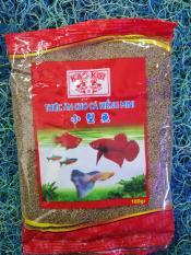 Thức ăn cho cá Kaokui hạt nhuyễn