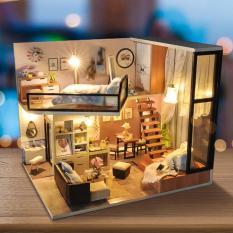 Bộ lắp ghép DIY – Home And Dream TD16-Z (Tặng Mica che bụi + Keo sữa)