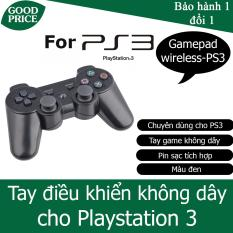 Tay cầm không dây điều khiển cho Playstation 3 – HCP WLPS3