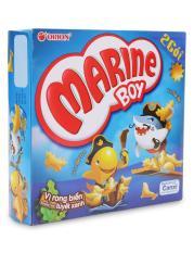 Bánh Orion Marine Boy Vị Rong Biển Tuyết Xanh 70 G Hộp 2 Gói