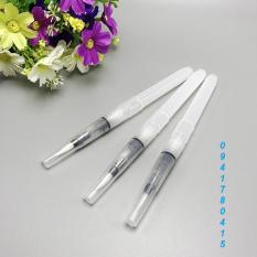3 bút nước dài