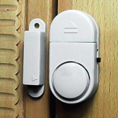 Chuông báo động ngăn trộm gắn cửa nhỏ gọn thông minh