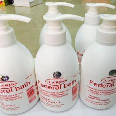Sữa non kích trắng Federal Bath 500ml