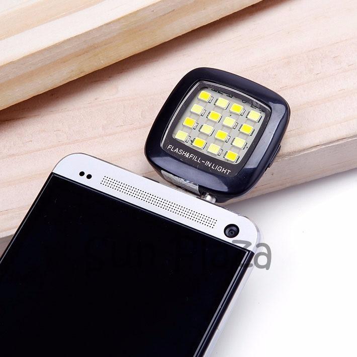 Ở đâu bán Combo 2 Đèn Flash LED rời cho điện thoại – Đèn siêu sáng – Đèn Flash rời tăng cường sáng khi chụp ảnh
