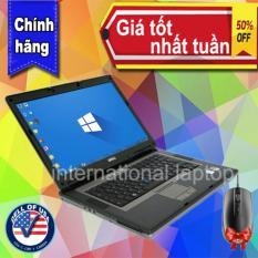 Laptop Dell Latitude D830 C2/2/250 – Hàng Nhập Khẩu