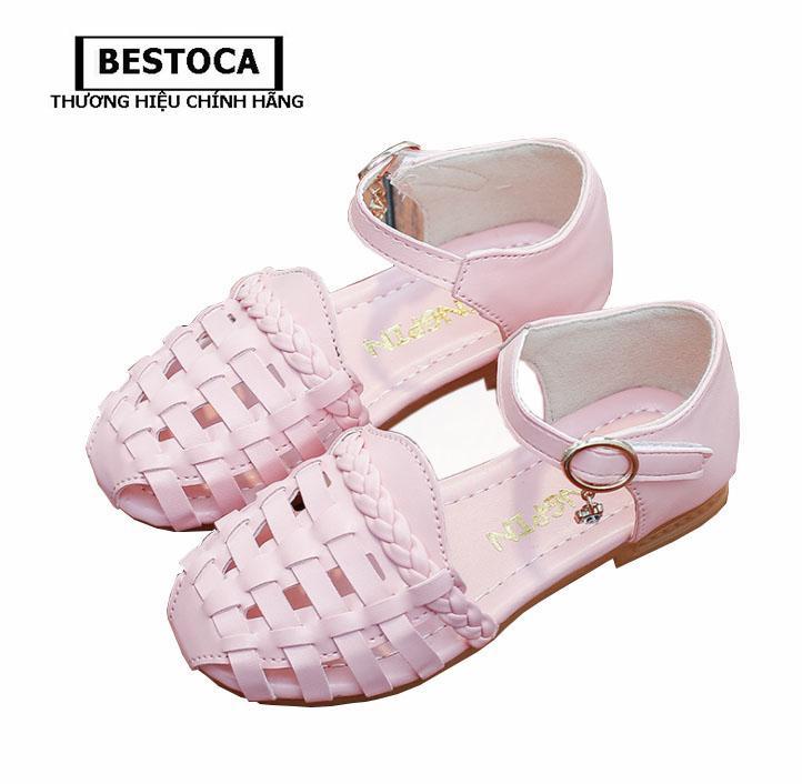 Xăng đan công chúa BESTICA HOT 2018