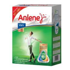 Anlene Gold MOVEPRO™ 2x500G (hương vani, hộp giấy)