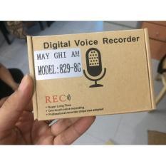 Máy ghi âm dung lượng 8G