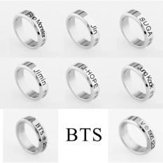 Nhẫn khắc tên BTS và các thành viên cao cấp – MKAC
