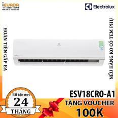(ONLY HCM) Máy Lạnh Electrolux Inverter 2 HP ESV18CRO-A1