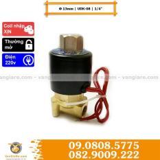 Van điện từ thường mở 13mm