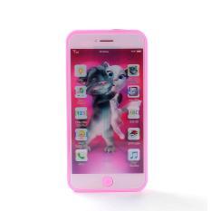 Iphone 6 Điện Thoại Thông Minh Đồ chơi trẻ em (Nhiều màu) – Đồ chơi Tí Tèo