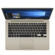 Laptop Asus A411UA-EB447T (Gold)